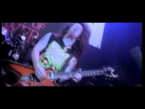 Top Five Guitarists