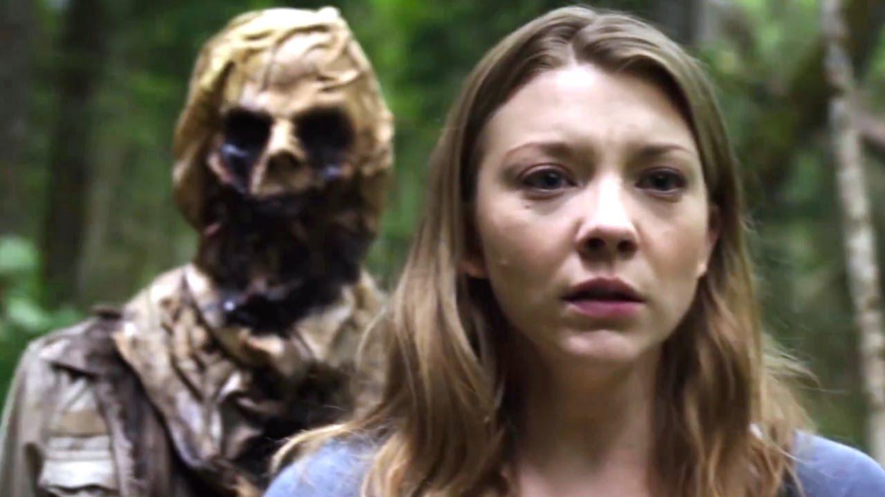 Лес призраков — Русский трейлер (2016)