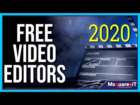 Top 5 Best Free Video Editors for Chromebook 2020