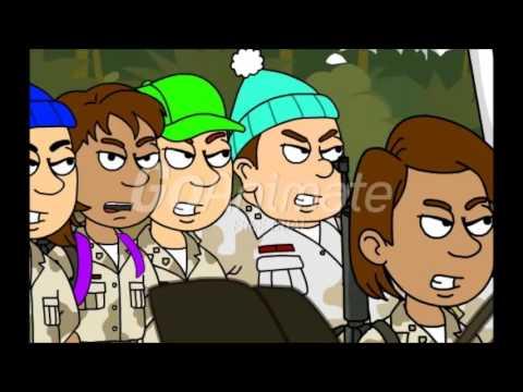 South Park: The End of GoAnimate thumbnail