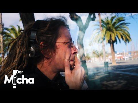 Schreiben & Smoken | Barcelona pt.1 | DerMicha #7