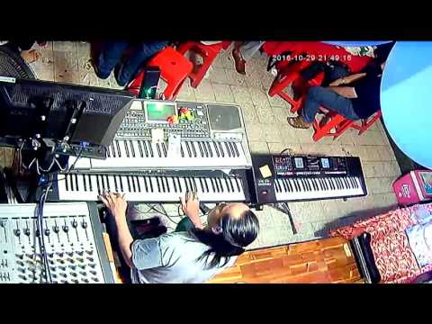 Roland BK9 -  Cam bay tinh yeu