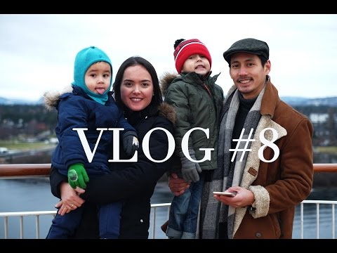 Why I Moved To Norway • VLOG #8