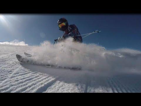 Горнолыжный курорт Цахкадзор / Армения  ( GS Ski Club - 6 / Цахкадзор 2018 )