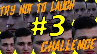 TRY NOT TO LAUGH CHALLENGE #3 (Kāpostu Sula)