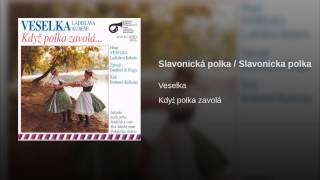 Slavonická polka / Slavonicka polka