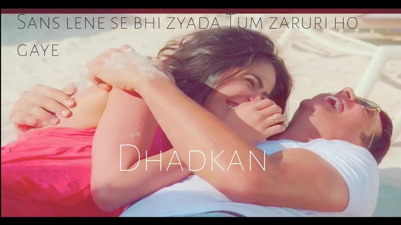Sans Lene Se Bhi Zyada Tum Zaruri Ho Gaye Akshay Kumar New Song 2019 New Hindi Romantic Song Youtube