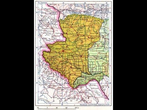 15 ноября 1939 года Западная Украина стала частью УССР