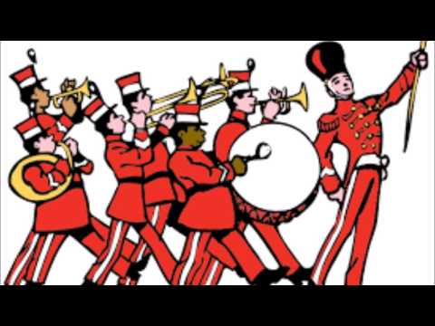 Misc Roce Dance Songs - Brass Band Music