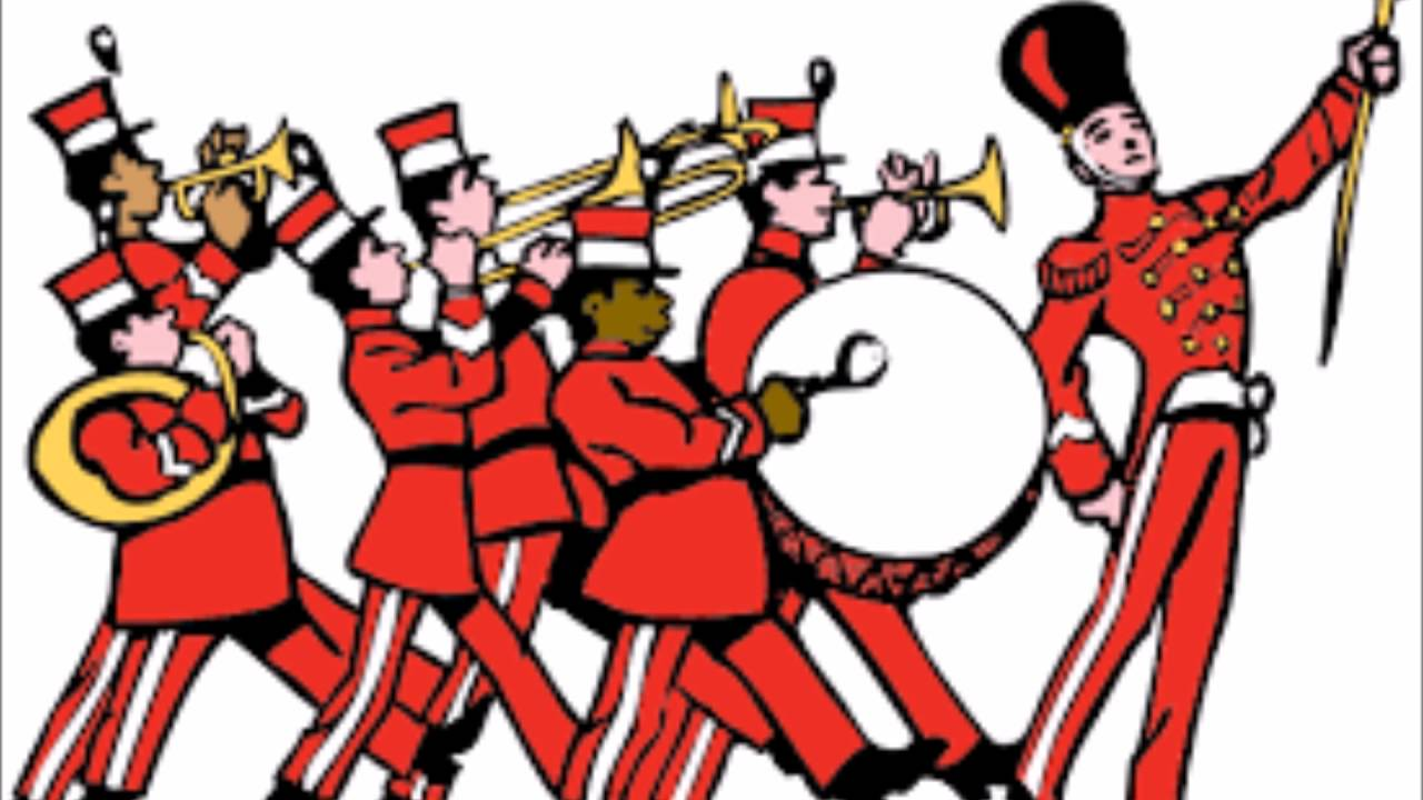 Misc Roce Dance Songs - Brass Band Music - YouTube