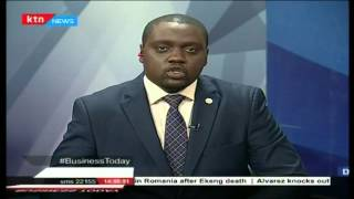 Business Today 9th May 2016 - Analyzing Kenya's Food Security