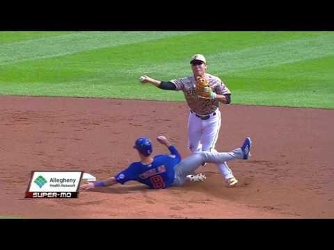MLB | Dirtiest