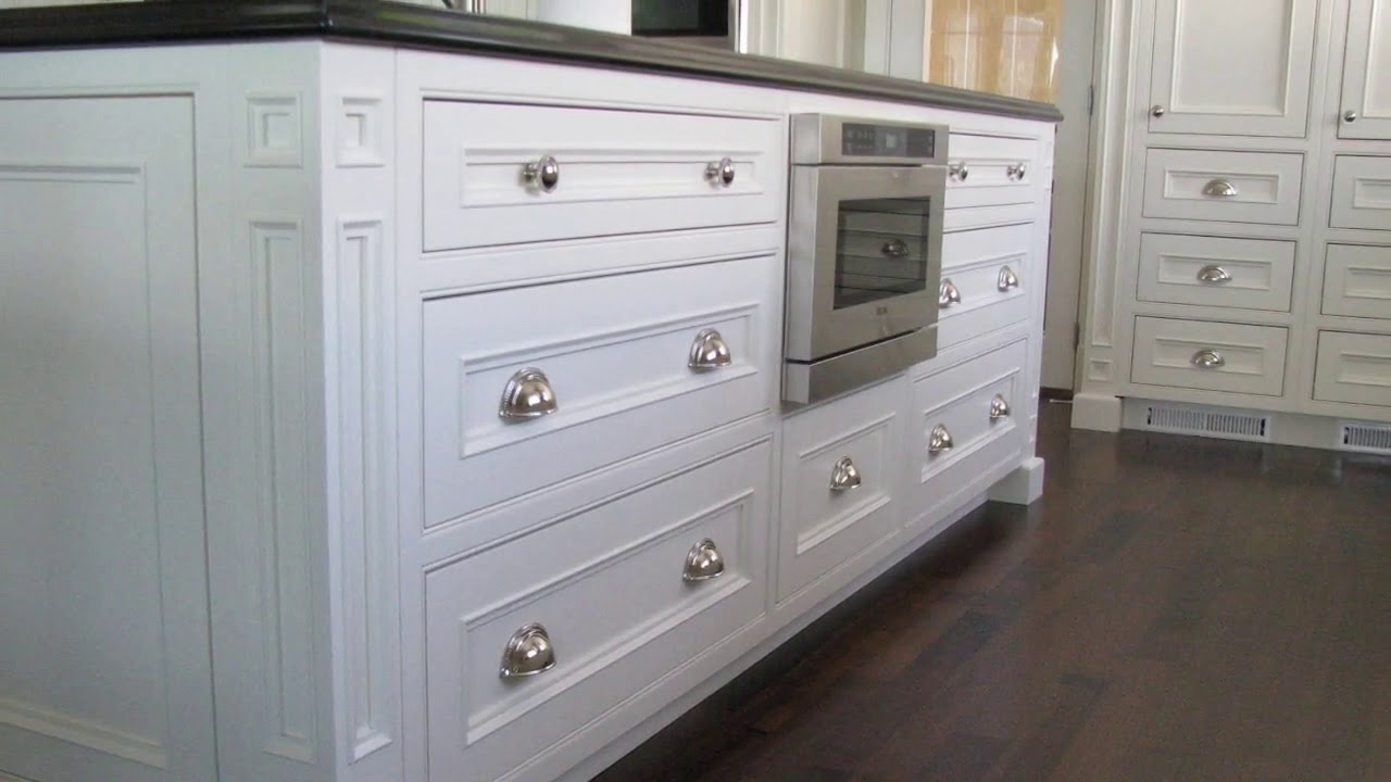 Inset Kitchen Cabinets Door Styles Designs