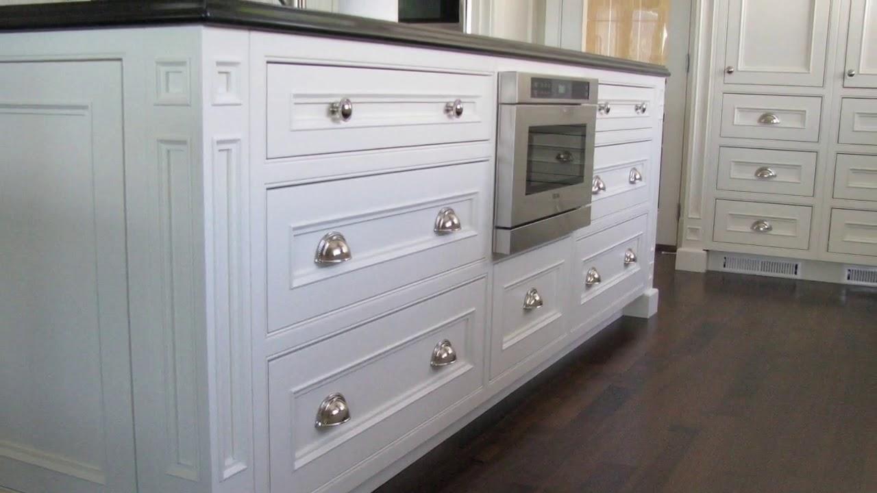 Inset Kitchen Cabinets Door Styles Designs  YouTube
