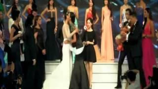 Nora Xu full performance (Dethroned MU China 2014)