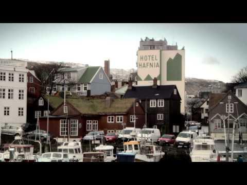 Faroe Islands Hotel Hafnia