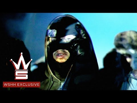 "Lil Toenail ""Pipe Down"" (Prod. by Joji) (WSHH Exclusive - Official Music Video"