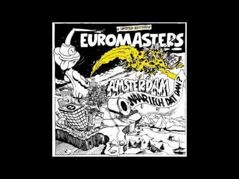Euromasters - Amsterdam waar lech dat dan ?