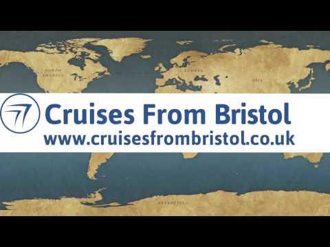 Magellan Cruise Ship Tour by Cruises from Bristol's Miles Morgan