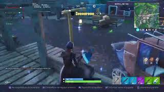 fortnite with ugly, allergic people