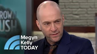 Psychological Illusionist Derren Brown Test The Audience With Social Experiment Megyn Kelly TODAY