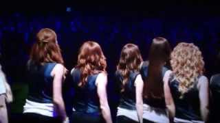 Pitch Perfect 2 - The Barden Bellas [Finale]