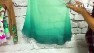 Покраска платья от SportKot(, 2014-09-18T19:11:02.000Z)