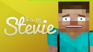 """Join Me Stevie"" - A Minecraft Parody of Carly Rae Jepsens"