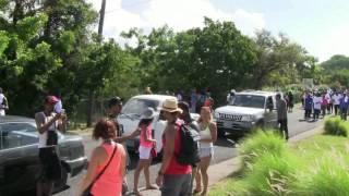 Anguilla Jouvert Morning 2013