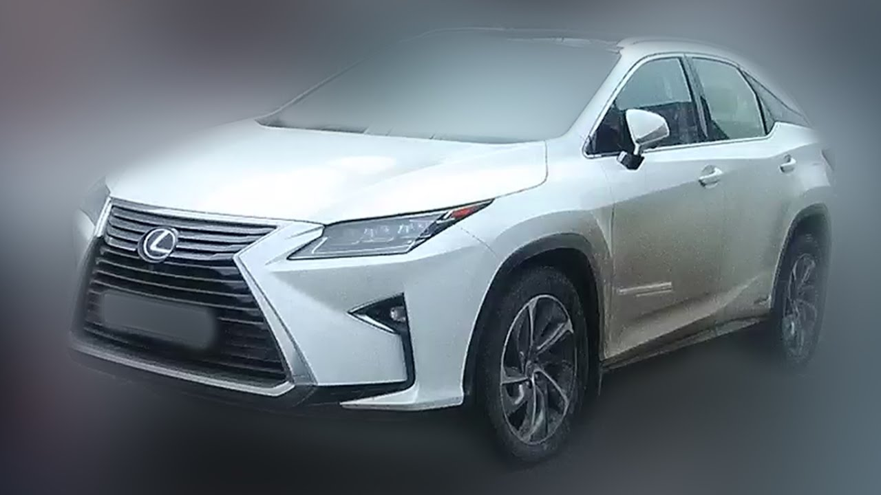2018 lexus rx 450h.  450h new 2018 lexus rx450h generations will be made in 2018 and lexus rx 450h i