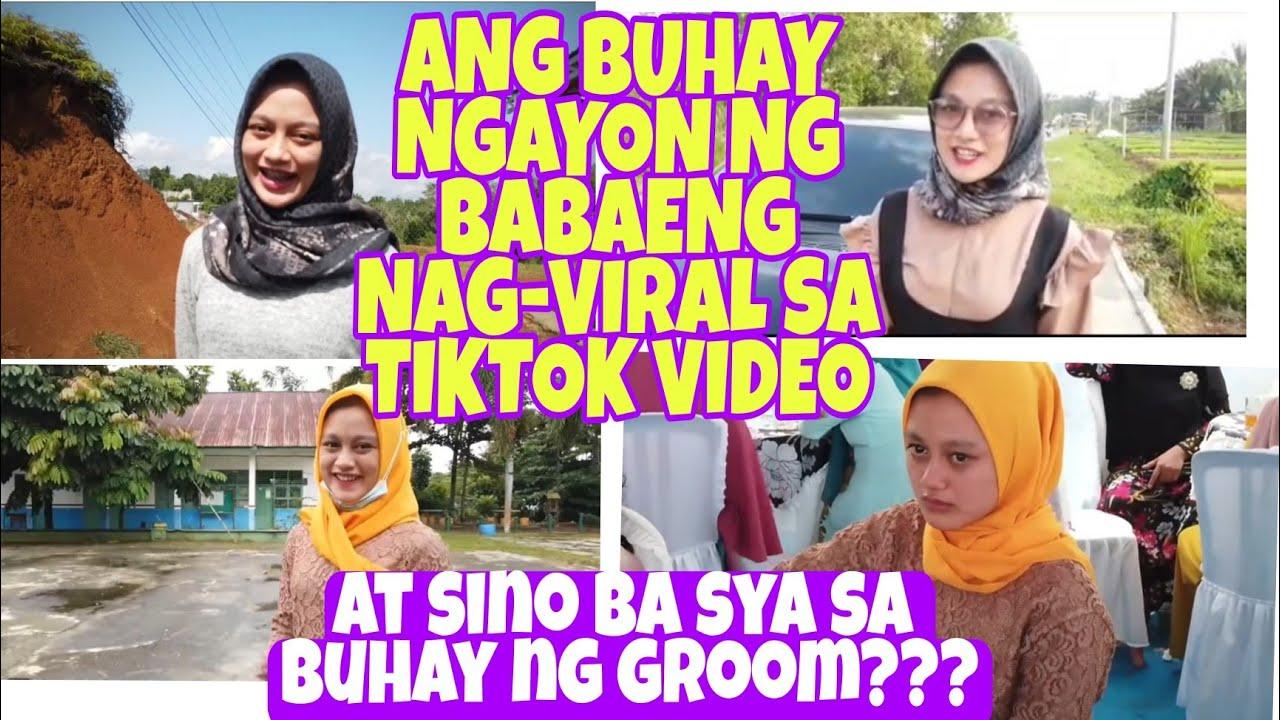 Download BUHAY NGAYON NG BABAENG NAG VIRAL SA TIKTOK VIDEO NA NABALIW DAW At KAANO ANO SYA NG GROOM???