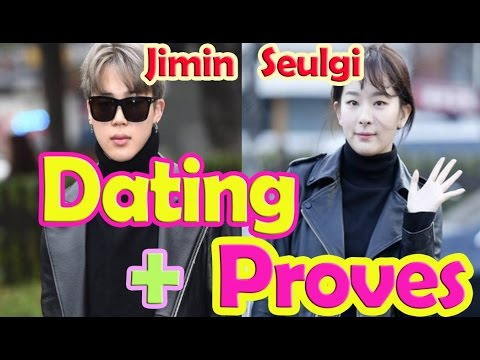 Who has girlfriend in BTS and who