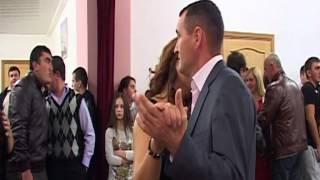 СВАДЬБА РАУЛЯ ГУЧМАЗОВА ПОЁТ ФАТИМА АТАЕВА