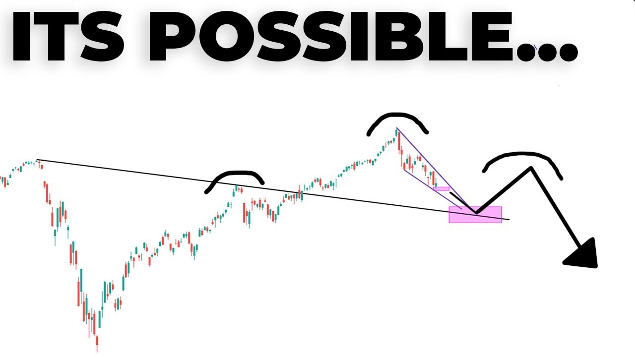 STOCK MARKET IS SETTING UP FOR A TECHNICAL RALLY (Here Is Why)