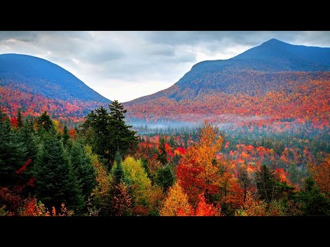 12 Best Tourist Attractions in New Hampshire USA