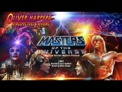 Masters of the Universe (1987) – Retrospective / Review