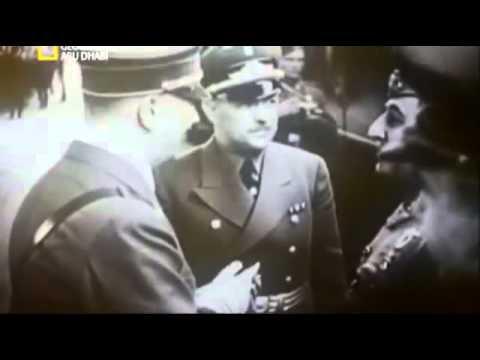 اسرار هتلر ناشيونال جيوغرافيك كامل Hitler secrets