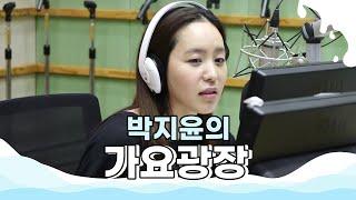 여자친구(GFRIEND) '바람에 날려' 라이브 LIVE / 160711[박지윤의 가요광장]