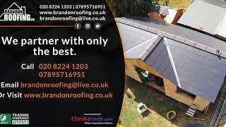 Brandon Roofing Ltd
