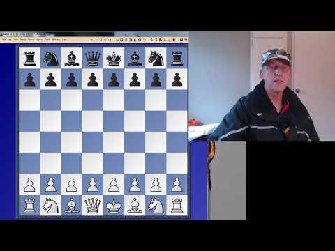 Chess Hotel On E3 ReturNZ ~ Und...