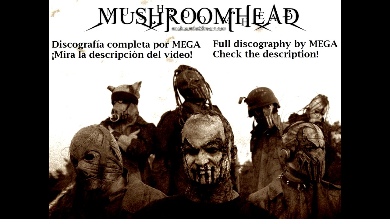 mushroomhead discography 320