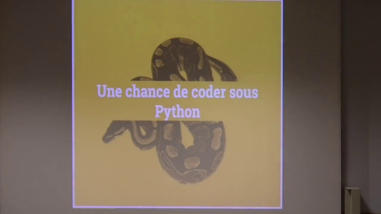 Image from Maintenir un code lisible