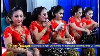Single Terbaru -  Cursari Sangga Buana Live Mojosongo Kebak