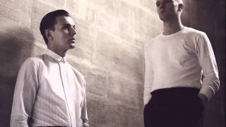 HURTS - Mother Nature