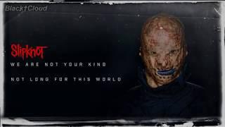 Slipknot - Not Long For This World (Sub Español | Lyrics)