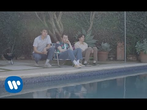 Wallows - Pictures of Girls (Official Video)