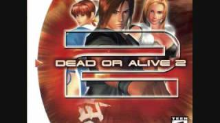 Dead or Alive 2 OST Yes or Yes (Theme of Bass)