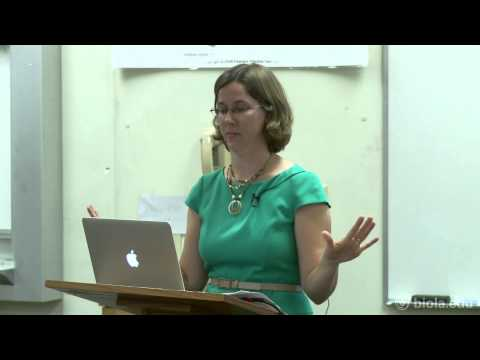 Diane Vincent: Love and Marriage (According to Chaucer) [Torrey Honors Lecture]