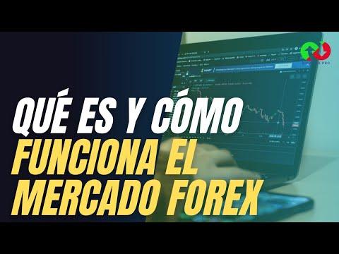 Forex es estafa o verdad
