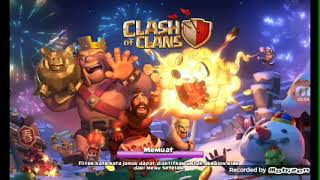 Maen clash of clans part 2